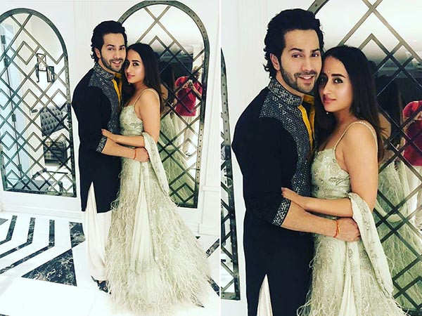 Here Are Some Details About The Wedding Venue Of Varun Dhawan and Natasha Dalal