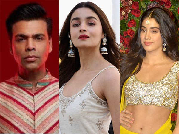 Alia Bhatt, Janhvi Kapoor, Karan Johar and more to perform at Varun-Natasha's sangeet today?