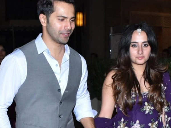 Did you know Varun Dhawan and Natasha Dalal were initially supposed to get married in Vietnam?