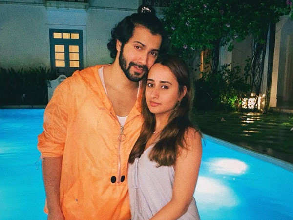 Varun Dhawan's Stylist Gives A Hint About His Wedding Outfit