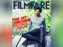 Varun Dhawan slays on Filmfare's January digital cover