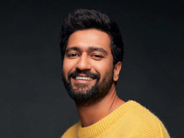 Vicky Kaushal Talks About The Difficulties Of Shooting In The New Normal