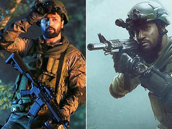 Uri and Raazi Star Vicky Kaushal Talks About Patriotism In Changing Times