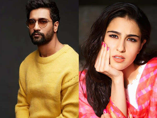 Exclusive: Sara Ali Khan opposite Vicky Kaushal in The Immortal Ashwatthama