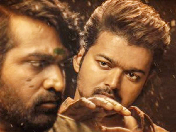 Thalapathy Vijay and Vijay Sethupathi's Master opens to Rs 40 crores plus on day 1