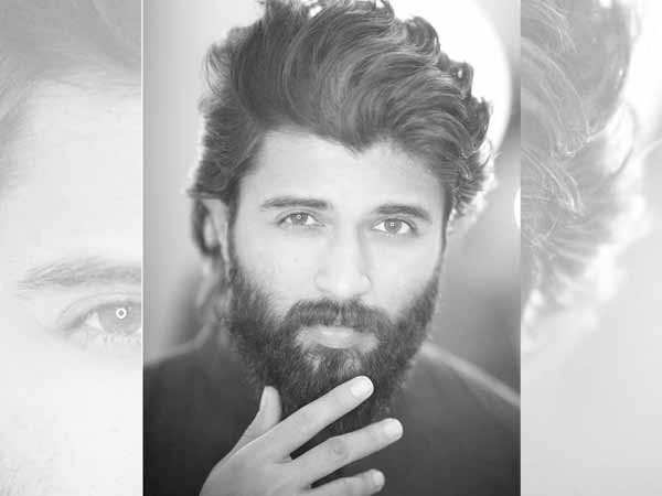 Vijay Deverakonda Once Worried If Anyone Would Come To Watch His Films