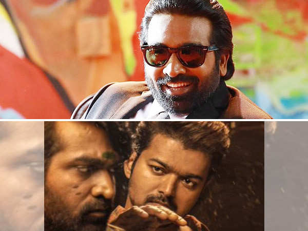 Vijay Sethupathi says he was nervous to work with Thalapathy Vijay in Master