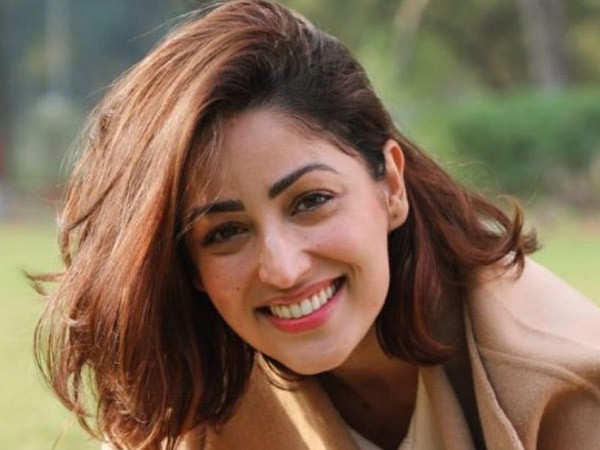 Yami Gautam to star in Aniruddha Roy Chowdhury's next