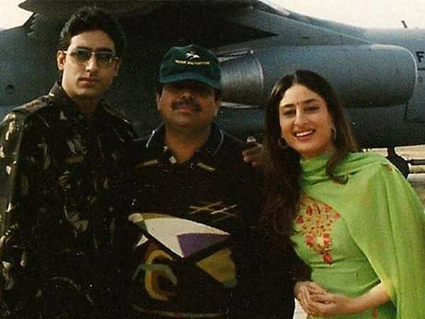 Abhishek Bachchan reacts to fans who say his performance of Capt. Vikram Batra was best