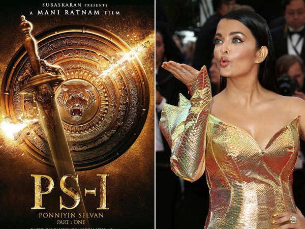 Aishwarya Rai Bachchan resumes filming for Ponniyin Selvan with Mani Ratnam: report