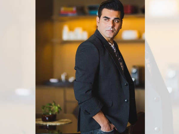 Arbaaz Khan condemns cancel culture, says celebs can't get away with anything on social media