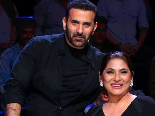 Here's why Archana Puran Singh hid her marriage for 4 years