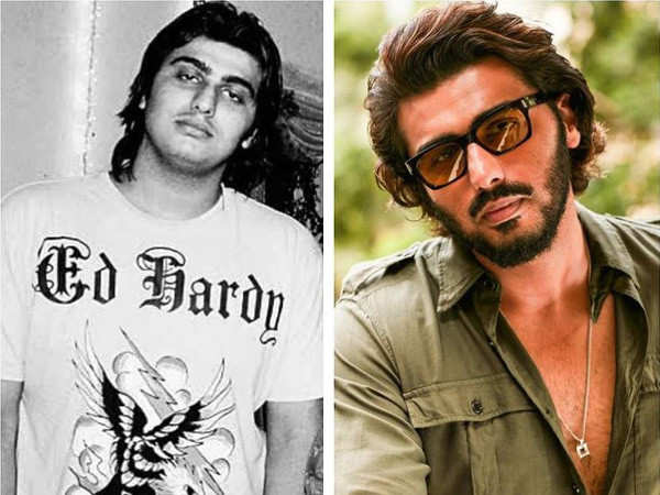 Arjun Kapoor reveals the one thing his mother said which has stayed with him