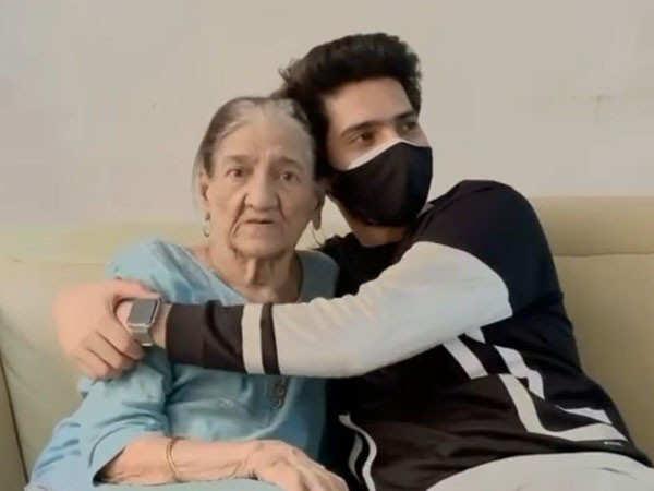 Armaan Malik, Amaal Malik Pay Tribute To Their Late Grandmother, Bilquis Malik