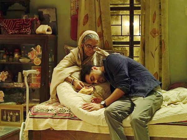 A complete boho, a chiller, young at heart - Ayushmann Khurrana's moving tribute to Surekha Sikri