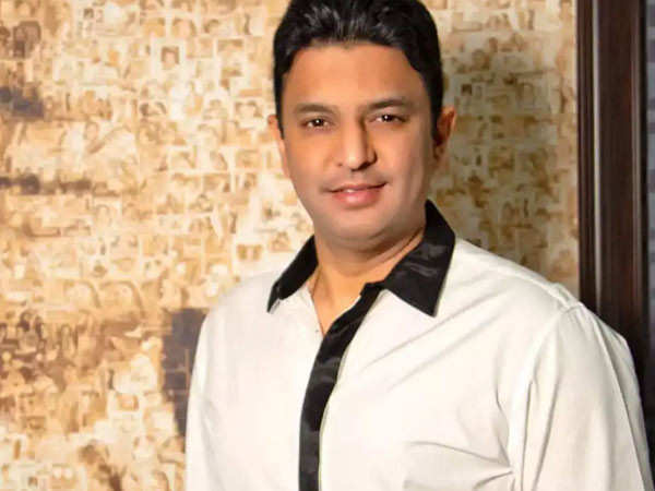 T-Series releases official statement regarding rape allegations against Bhushan Kumar