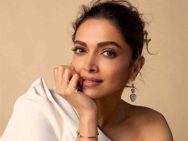 Deepika Padukone recollects the time she broke down in front of her mother