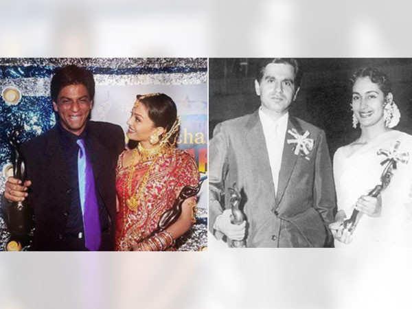 Devdas, the story which earned both Dilip Kumar and Shah Rukh Khan a Filmfare Award