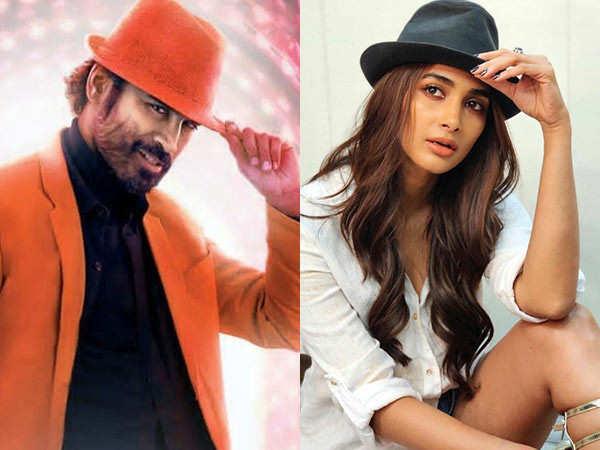 Pooja Hegde Opposite Dhanush In His Next Film