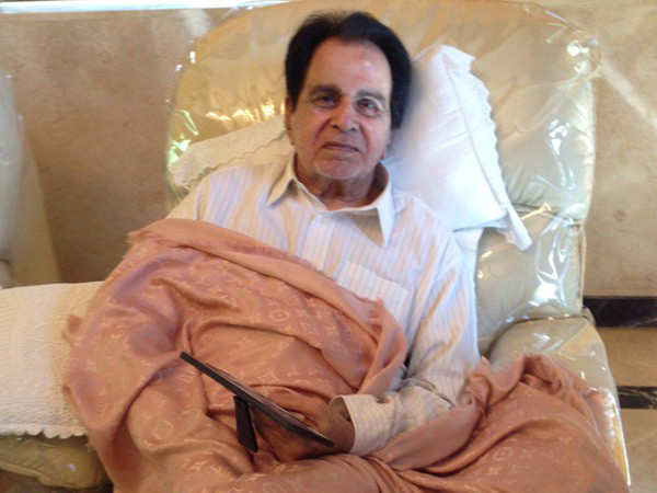 The One And Only Dilip Kumar