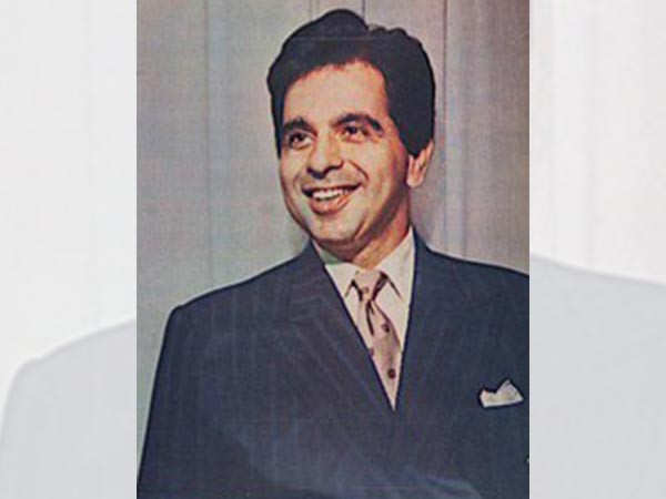 Dilip Kumar's last film Qila's director reveals some unknown facts about the actor