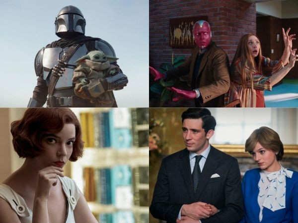 Primetime Emmy Awards 2021 complete nomination list