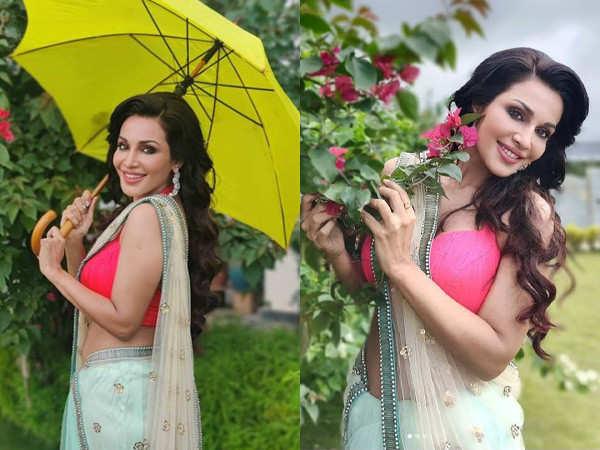 Stree and Gandii Baat actress Flora Saini speaks up on Raj Kundra porn apps case