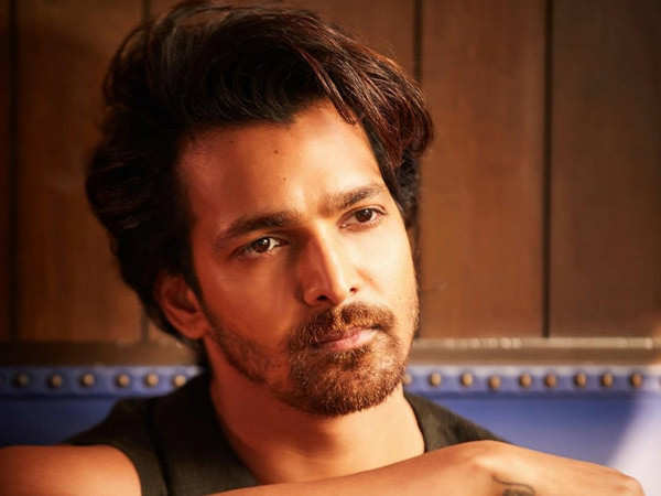 Harshvardhan Rane Says He Has Worked As A Waiter, Courier Boy And Even In A Call Centre