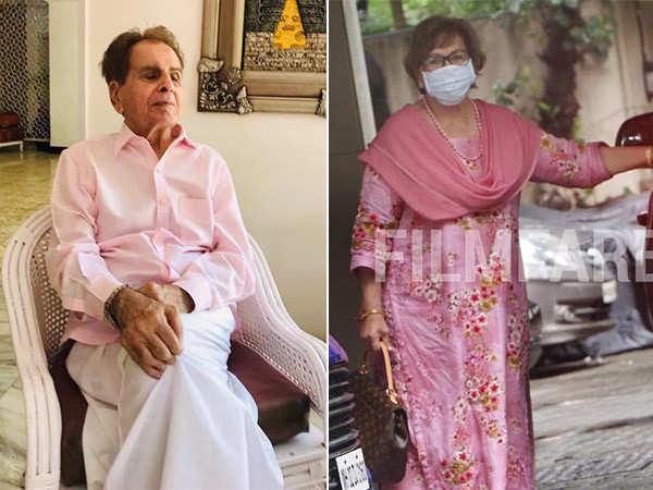Veteran Actress Helen Remembers The Late Dilip Kumar