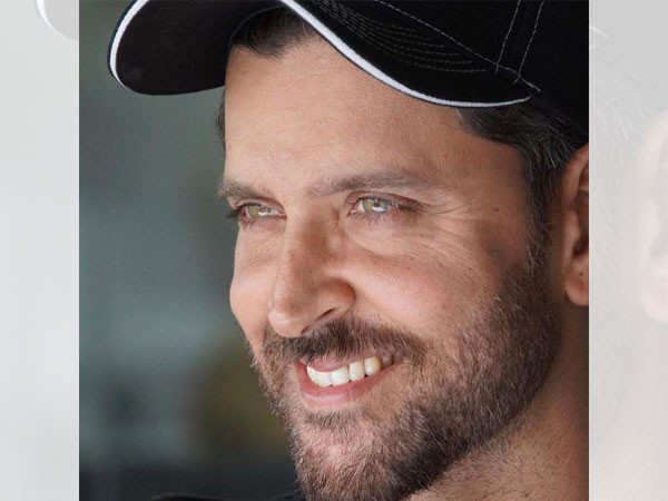 Hrithik Roshan Reveals The Kind Of People He Likes To Be Around On Tuesdays