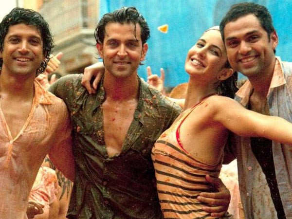 Zindagi Na Milegi Dobara: Hrithik Roshan Says There Is A Potential For A Sequel