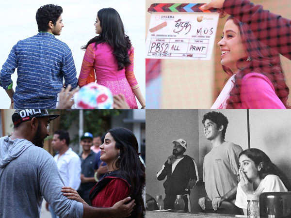 Janhvi Kapoor on why Dhadak will always be special