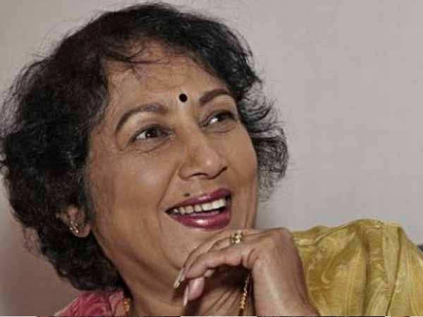 Veteran Kannada Actress Jayanti Passes Away