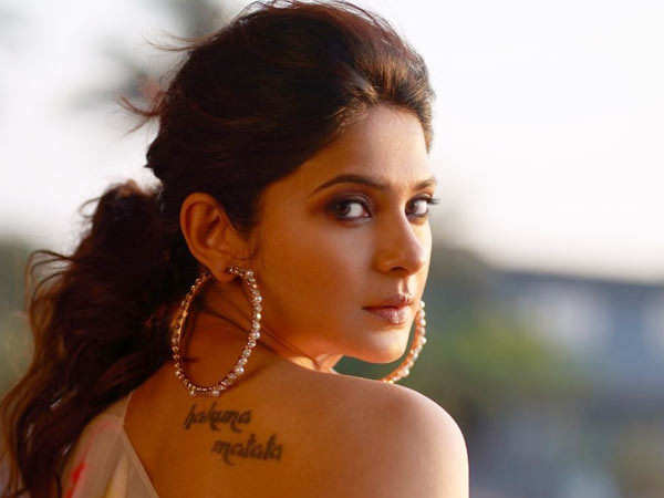 Jennifer Winget announces she is COVID-19 positive with Instagram post