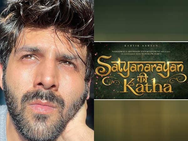 Kartik Aaryan's next Satyanarayan Ki Katha to get a new title