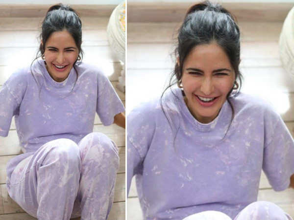 Katrina Kaif treats her fans with a stunning picture on her birthday