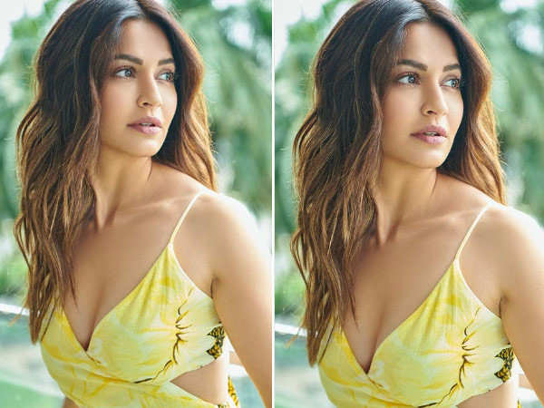 Kriti Kharbanda shares an incident when she confronted a man for taking her pictures without consent