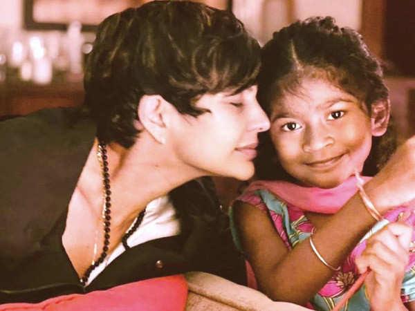 Mandira Bedi shares a warm message on her daughter Tara's birthday
