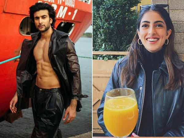 Meezaan Jafferi opens up about his link-up with Navya Naveli