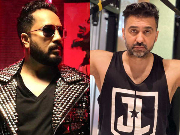 Raj Kundra Pornography Case: Mika Singh Reveals He Has Seen One Of The Apps