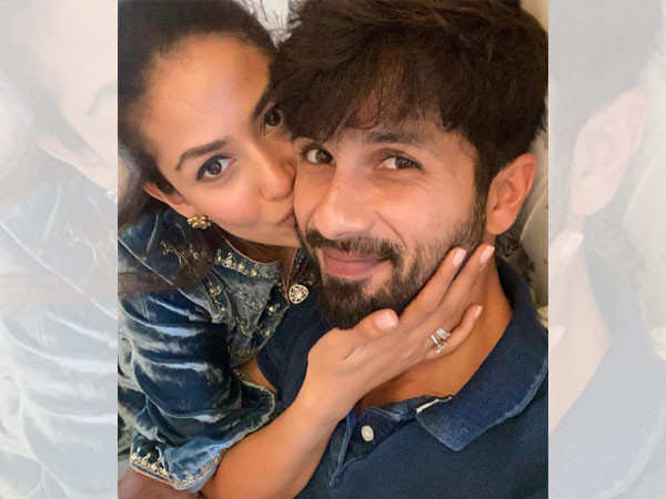 Here's proof that Mira Kapoor is missing husband Shahid Kapoor a lot