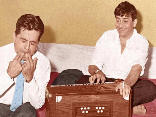 Here's Why Dilip Kumar Changed His Name From Muhammad Yusuf Khan