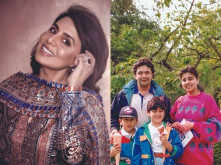 Exclusive: Neetu Kapoor on making a comeback and being a hands-on mother