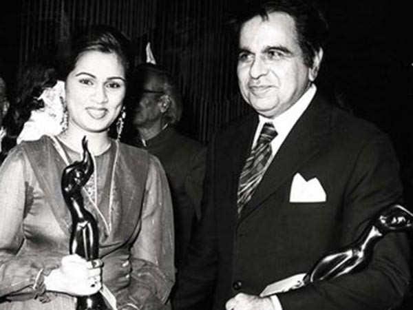 Padmini Kolhapure Shares Her Memories About Her Yusuf Uncle Aka Dilip Kumar