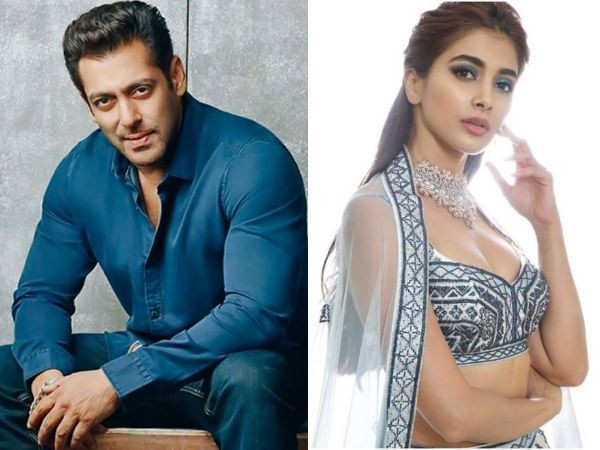 Pooja Hegde talks about the quality she likes most in her co-star Salman Khan