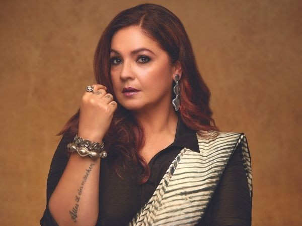 Exclusive: Pooja Bhatt on her life choices, upbringing, alcoholism and more