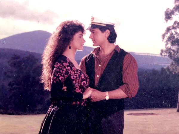 Dil Hai Ke Manta Nahin: Pooja Bhatt shares memories about her big screen debut