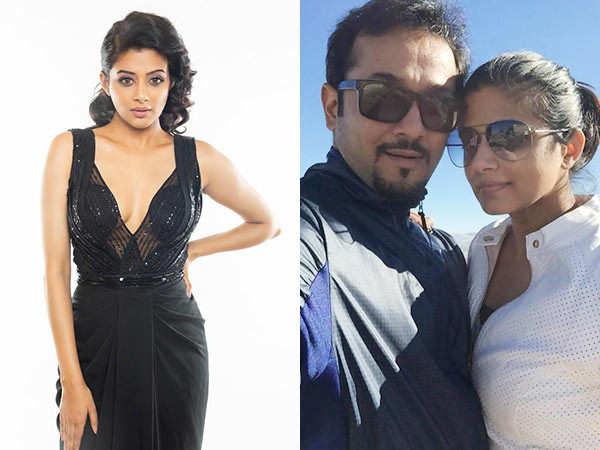 Priyamani's marriage with Mustafa Raj is invalid – says his first wife Ayesha