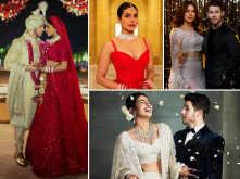 Here's All About Priyanka Chopra's Wedding Dress