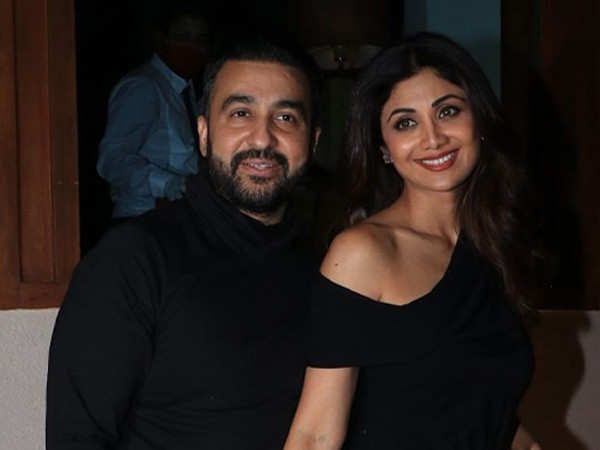 Shilpa Shetty broke down in front of the crime branch official during an argument with Raj Kundra